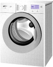 Washing Machine Removal